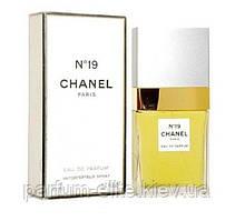 Женская парфюмированная вода Chanel N°19 35ml