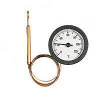 """""""Watts"""" Термометр с выносным капилляром 1000мм"""