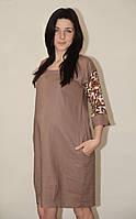 Платье для беременных 4001-2