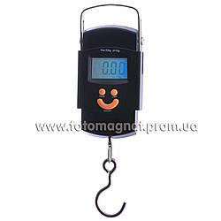 Кантер электронный 602L, 50кг  0,01г