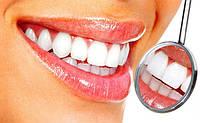 Полоски для отбеливания зубов Crest: процедура для избранных?
