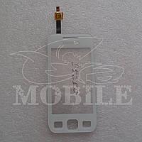 Сенсор Samsung S5250/S5750 Wave II white