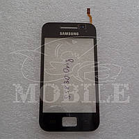 Сенсор Samsung S5830 Galaxy Ace (GH59-10422A) black Orig