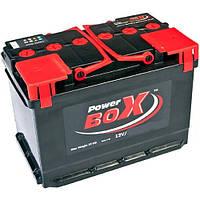 Аккумулятор PowerBox Euro 50 Аh/12V (1)