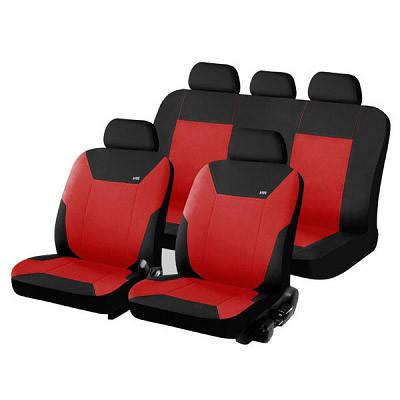 Чехлы для автомобильных сидений Hadar Rosen CORSAR Красный 10320, фото 2
