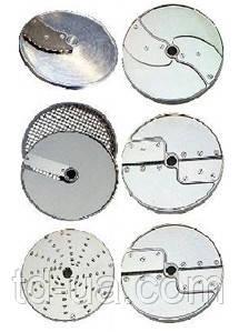 Комплект дисков для овощерезки Robot Coupe 1945