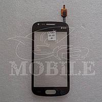 Сенсор Samsung S7582 Galaxy Trend Plus Duos black