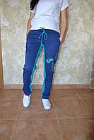 Спортивные штаны для беременных 4040-2