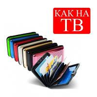 Кошелек Aluma Wallet, фото 1