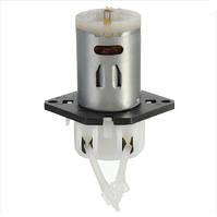 Электрический перистальтический  насос 12В
