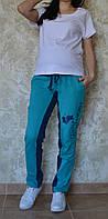Спортивные штаны для беременных 4040-3