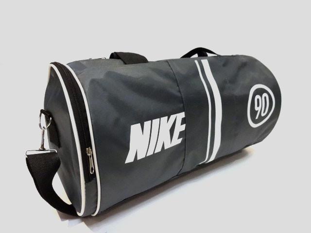 Спортивная сумка Nike ( Найк) цилиндр туба  реплика