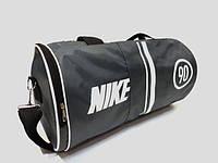 Спортивная сумка Nike ( Найк) цилиндр туба  реплика, фото 1