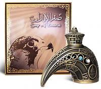 Восточные парфюмерные масла унисекс Khalis Saqar Al Emarat 20ml