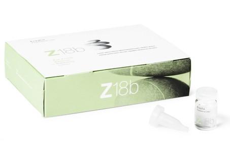 Ампулы для лечения жирных волос Erayba Zen Active Balance Z18b Balancing Lotion 12шт*8мл