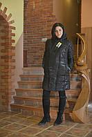 Пальто для беременных зимнее двухстороннее PS027-3