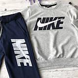Спортивный костюм на мальчика в стиле Nike 260. Размер 9 лет,  11 лет, 14 лет, 16 лет, фото 2