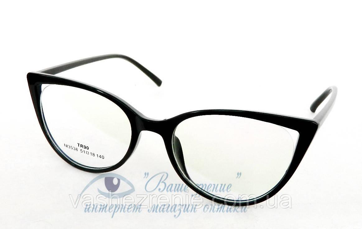 Оправа для окулярів жіноча Nikitana Код: 07414