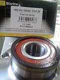 Комплект подшипника ступицы задней VW POLO (9N,6R,6C) без АБС (6Q0598611) производит Starline LO23567, фото 6