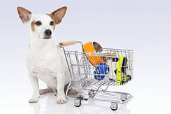 Товари для собак