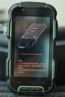 Противоударный телефон SIGMA2213--OINOMI  V9, фото 1