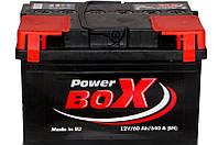 Аккумулятор PowerBox 60 Аh/12V (1)