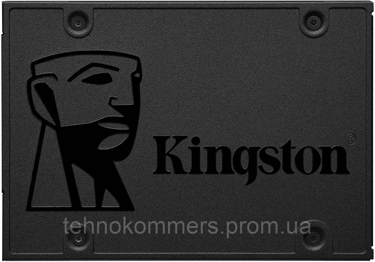 """SSD Kingston SSDNow A400 240GB 2.5"""" SATAIII TLC"""