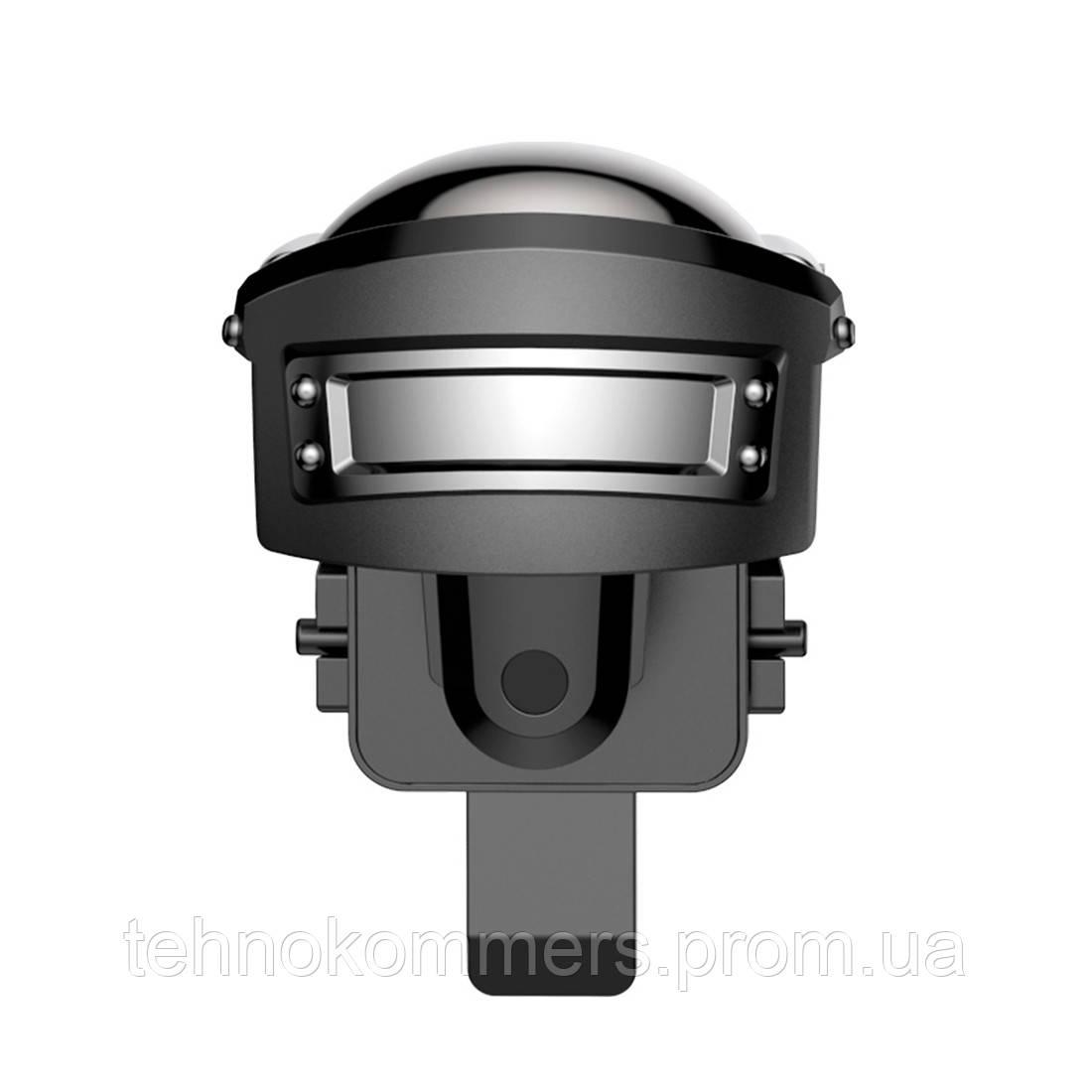 Ігровий контролер Baseus Level 3 Helmet PUBG GA03 Black