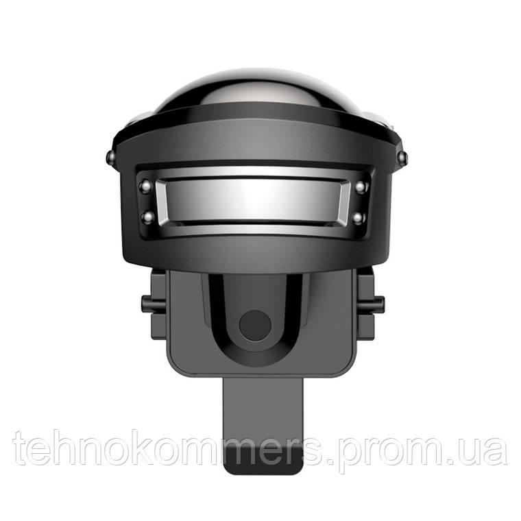 Ігровий контролер Baseus Level 3 Helmet PUBG GA03 Black, фото 2