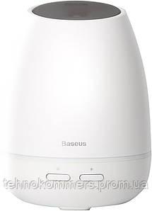 Зволожувач повітря Baseus Creamy-white Aroma Diffuser White