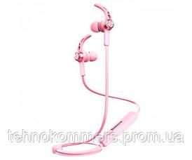 Навушники Baseus B11 Licolor Magnet Bluetooth Sakura Pink
