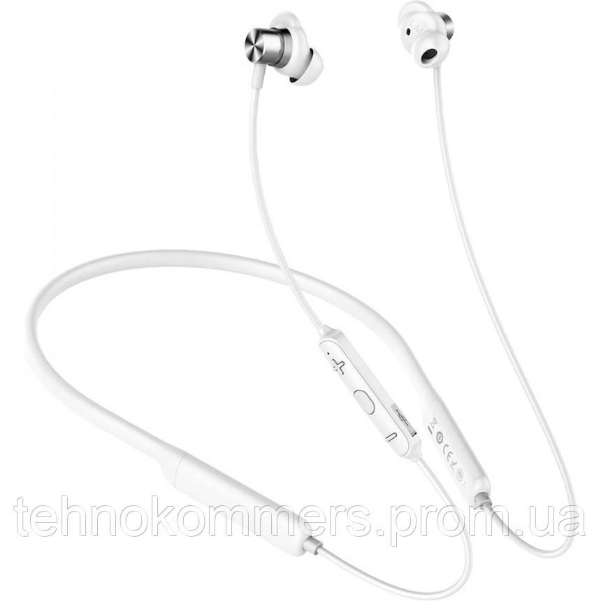 Навушники Baseus Encok S12 Bluetooth White, фото 2