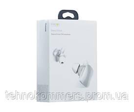 Навушники Baseus Encok W02 Truly Wireless headset White