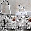 Насадка на кран (аэратор) Экономитель воды Water Saver