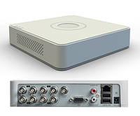 HD-TVI видеорегистратор Hikvision DS-7108HGHI-F1 8 каналов 1 HDD до 6 ТБ