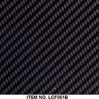 Пленка Liquid Image Пленка карбон LCF061B (ширина 50см)