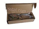 Захоплення «жаба» для протяжки канатів/кабелів СІП Х-1 (16-32), фото 7