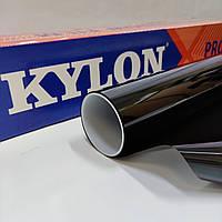 Автомобильная NR Black 15 (цвет: чёрный) тонировочная солнцезащитная плёнка Kylon ширина 1,524 (цена за кв.м.), фото 1