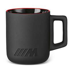 Оригинальная кружка BMW M Logo Mug, Black (80232466314)