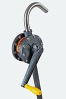 RCP-25l - Ручна роторна помпа для Adblue і слабоагресивних хімікатів