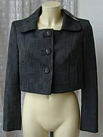 Жакет жіночий стильний віскоза бренд Next р. 44 3833, фото 1