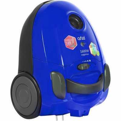 Пылесос  ARTEL VCB 0316 Blue
