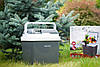 Портативный автомобильный холодильник с подогревом Royalty Line RL - 25л