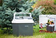 Автомобильный холодильник с подогревом Royalty Line RL-CB24G 25 литров