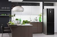 Дизайн Bosch – холодильник как элегантное украшение кухни