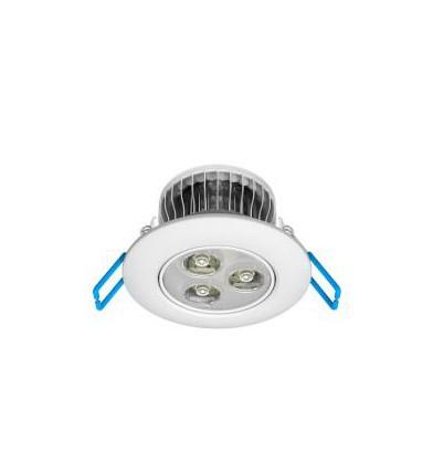 Светильник светодиодный потолочный 3W