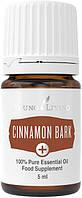 Эфирное масло Коры корицы (Cinnamon bark+) Young Living 5мл
