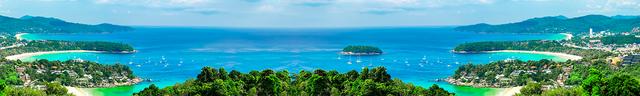 изображение залива моря для фартука 112