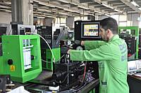 Комплектация участка по ремонту топливных систем