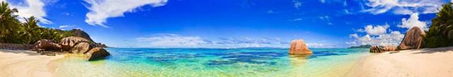 изображение залива моря для фартука 115